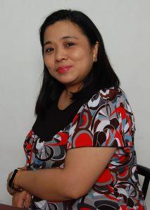 Zarah Pimentel