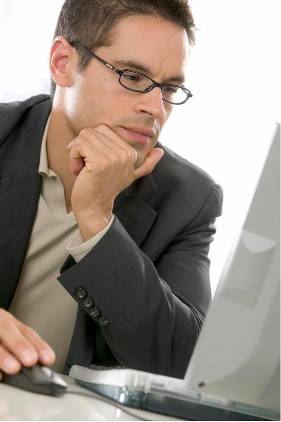 7 Tips Sehat berlama - lama Di Depan Laptop atau Komputer