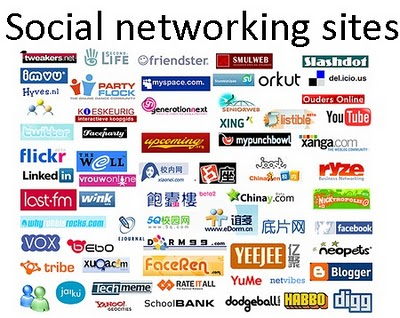 social network blairs virginia networking site